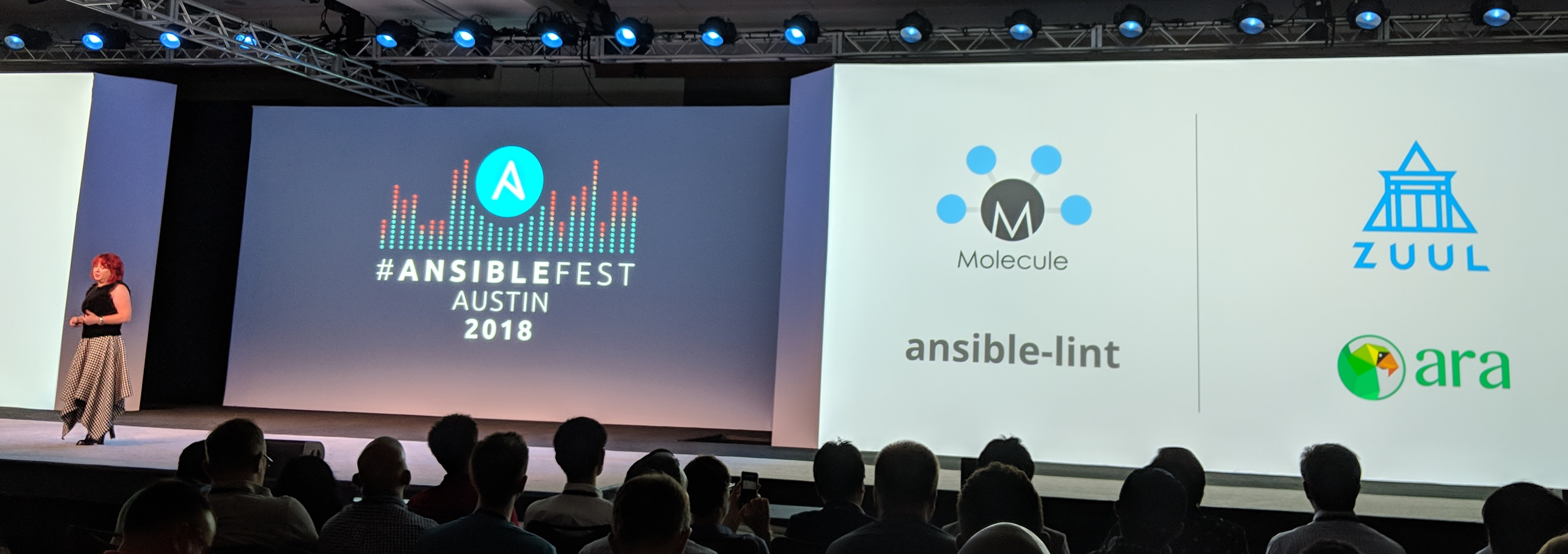 Ansible Community Projects
